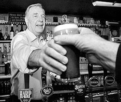 В Англии могут ввести минимальную цену на алкоголь