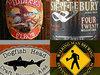 Американских пивоваров вдохновляет слюнявый лось и пятая точка Санта-Клауса