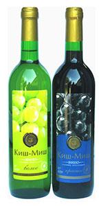 Как сделать вино из кишмиш 76