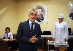 Российские эксперты начали инспектировать грузинские винодельческие предприятия
