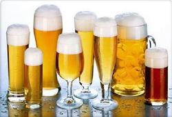 Росалкогольрегулирование разрабатывает технологию, позволяющую отличать пиво от пивных напитков