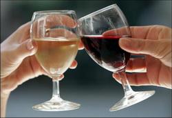 Украина: за первый месяц 2013 года объемы выпуска виноградного вина снизились на 4,5%