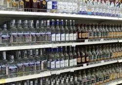 В Нижегородской области продажи водки упали на 6,7%, а продажи пива увеличились на 16%