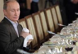 Алкогольные напитки для кремлевских застолий будут подвергаться молекулярному анализу