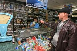 Украина: Минэкономики планирует поменять правила розничной торговли алкоголем