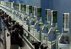 Украина: объемы выпуска водки в мае упали на 30,6%, до 1,9 млн дал