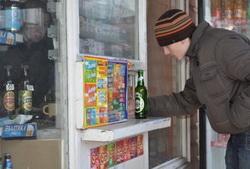 Росалкогольрегулирование запретит продажу алкоголя на рынках, вокзалах и остановках