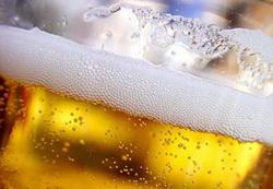 В январе-мае 2013 года Белоруссия импортировала на треть больше пива