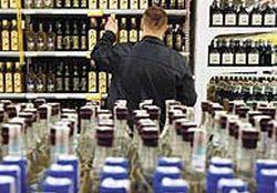В I полугодии 2013 года в Белорусии было продано на 11,5% меньше водки