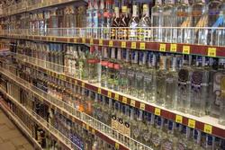 Белоруссия: объемы продаж водки в I квартале снизились на 11,5%
