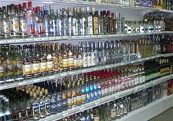 Объемы продаж алкоголя на Камчатке в 2012 году упали на 10%