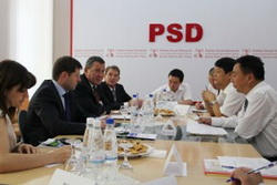 Молдавию посетили китайские предприниматели, заинтересованные в сотрудничестве в винодельческой отрасли