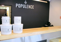 В США продается попкорн, имеющий вкус вина