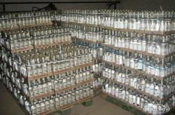 Повышение акцизных ставок повлекло за собой рост потребления нелегальной водки