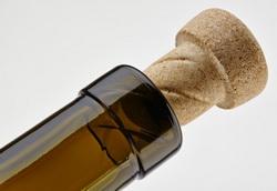К 2015 году будет внедрена многоразовая винная пробка