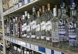 Росалкогольрегулирование предложило запретить продажу в водки в емкостях менее 0,5 литров