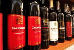 Среди крупнейших импортеров грузинских вин Россия уже находится на четвертом месте