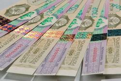 Украина: Кабмин перенес срок введения в оборот марок акцизного налога на 1 месяц