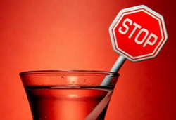 В Украине рассматривается возможность полного запрета рекламы алкогольных напитков