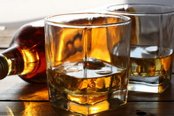 В России стали больше пить виски