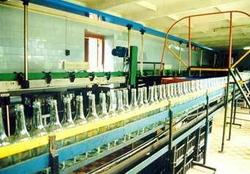 В I квартале 2013 года в Новосибирской области было выпущено на 43,6% меньше водки