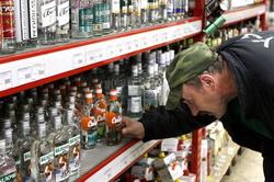 Белоруссия: в январе-июле 2013 года объемы продаж водки сократились на 11,1%
