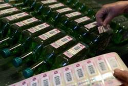 Росалкогольрегулирование разъяснило свою позицию относительно маркировки ввозимой в РФ продукции