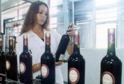 Россия может ограничить ввоз молдавского вина
