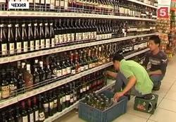 Белоруссия: импортеров алкогольной продукции будут выбирать на конкурсной основе