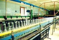 В Краснодарском крае было произведено на 28% больше водки