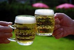 Растворимое пиво: просто добавь воды