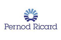 В I квартале 2013-2014 финансового года объемы продаж Pernod Ricard упали на 9%