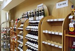 В 2014 году Грузия намерена поставить в Россию 30 млн бутылок вина