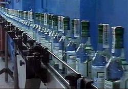 За январь-сентябрь 2013 года Ишимский винно-водочный завод на треть увеличил объемы выпуска продукции