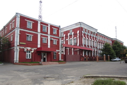 На имущество ЛВЗ «Орловский кристалл» наложен арест из-за долга в размере 40 млн руб.
