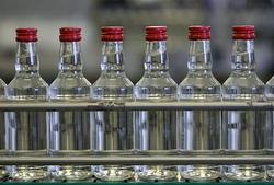 Алкогольное производство Орловской области находится на спаде