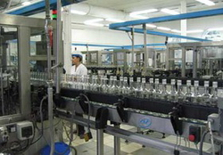 Украина: объемы производства водки в сентябре снизились на 31,6%