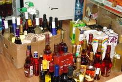 Украина: 32% алкогольной продукции не соответствует стандартам качества