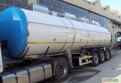 В Украине будет ужесточен контроль над перевозкой алкогольной продукции и спирта