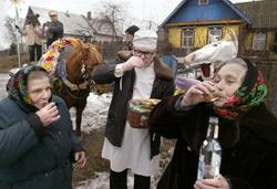 Государственная дума рассмотрит законопроект об ужесточении наказаний за распитие спиртного в общественных местах