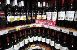 Из-за наложенного РФ эмбарго Молдавия ежемесячно теряет 3,3 млн долл.