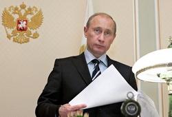 Президент РФ подписал закон, регламентирующий ввоз алкоголя без акцизных марок