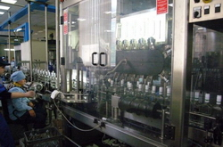 Росалкогольрегулирование предлагает изымать имущество у производителей контрафактного алкоголя в досудебном порядке