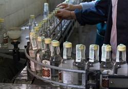 Украина: в октябре 2013 года объемы выпуска водки сократились на 16,4%