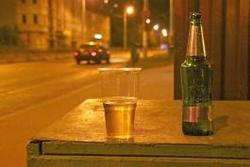 Белоруссия: в порядке эксперимента в Гомеле запретят ночную продажу алкоголя дешевле 450 рублей