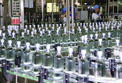 Белоруссия: в 2014 году объемы выпуск водки снизятся на 30%