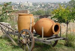 ЮНЕСКО признало культурным наследием традиционный грузинский способ изготовления вин