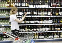 За последние 10 лет в Москве стали меньше пить водки и больше вина