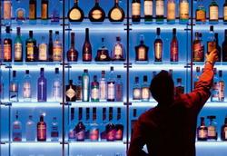 В Мурманской области потребляется в 2 раза меньше алкоголя, чем в среднем по СЗФО