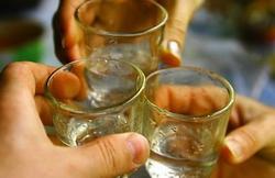 Потребление алкоголя в Пензенской области составляет 8,31 л на душу населения